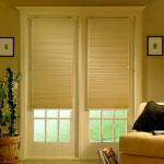 Specialty Drapery offers Double Cell Translucent Cellular Shades installations in Richmond.