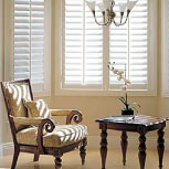 Woodloore shutters are budget-friendly without compromising in quality.