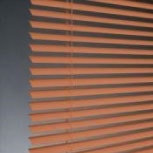 Metal blinds are a sleek way to filter light in your home or office.