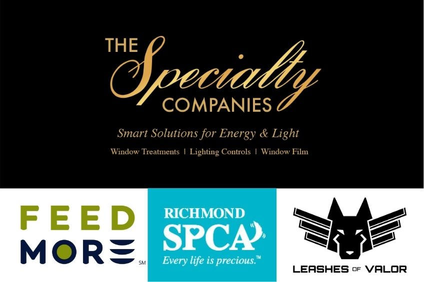 the specialty companies holiday donations